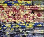 全涤印花布供应 75*150D 288F 上千种花型 印花布优质低价批发