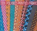 优质多花型多颜色75D*150D全涤磨毛布 平纹斜纹磨毛布