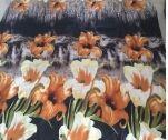 75D*150D 多规格多花型多磨毛布