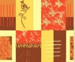 供应多颜色多花型75*150D 床单布 床单布料 涤纶床单布