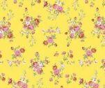 床上用品面料多色多花型 75*150全涤床单面料 全涤家纺面料
