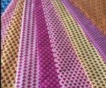 多颜色多花型75D*150D全涤印花布 优质印花面料供应