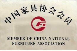 Member of China Furniture Association