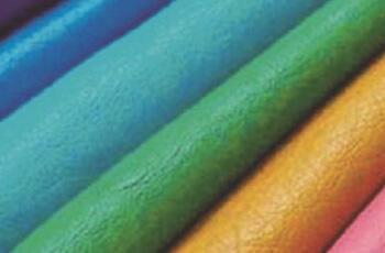 氧化铁系列颜料发展概述