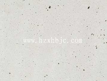 白色水泥澆筑板