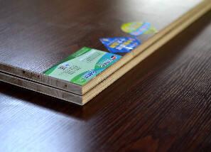 E0级杉木生态板-大话胡桃