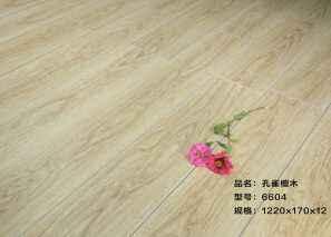 强化 孔雀檀木6604