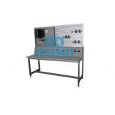 KQGWB-1型  集成工业网络控制实训装置