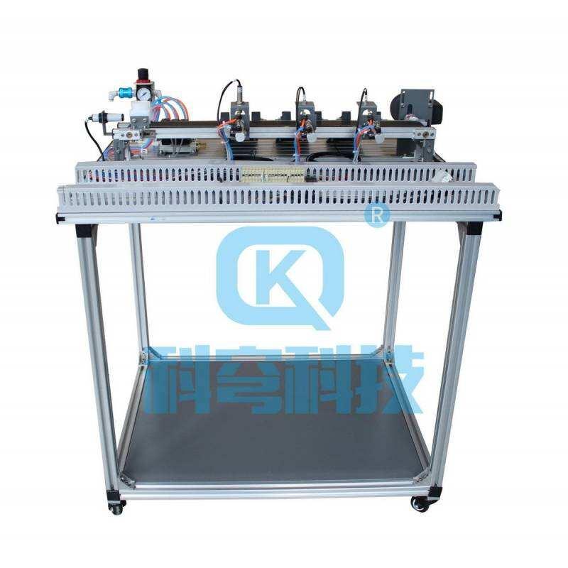 KQJDE-1型 分揀實訓裝置