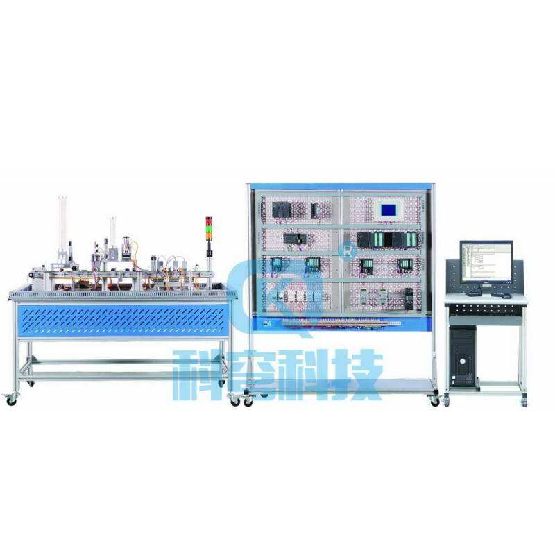 KQGWA-2型??工業電氣自動化及網絡實訓系統