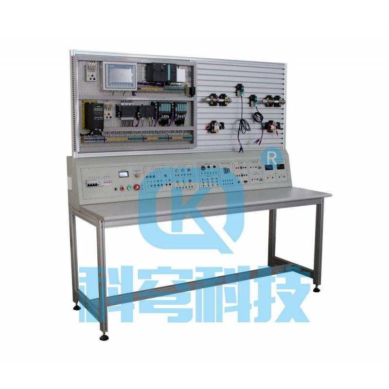 KQGWB-1型? 集成工業網絡控制實訓系統