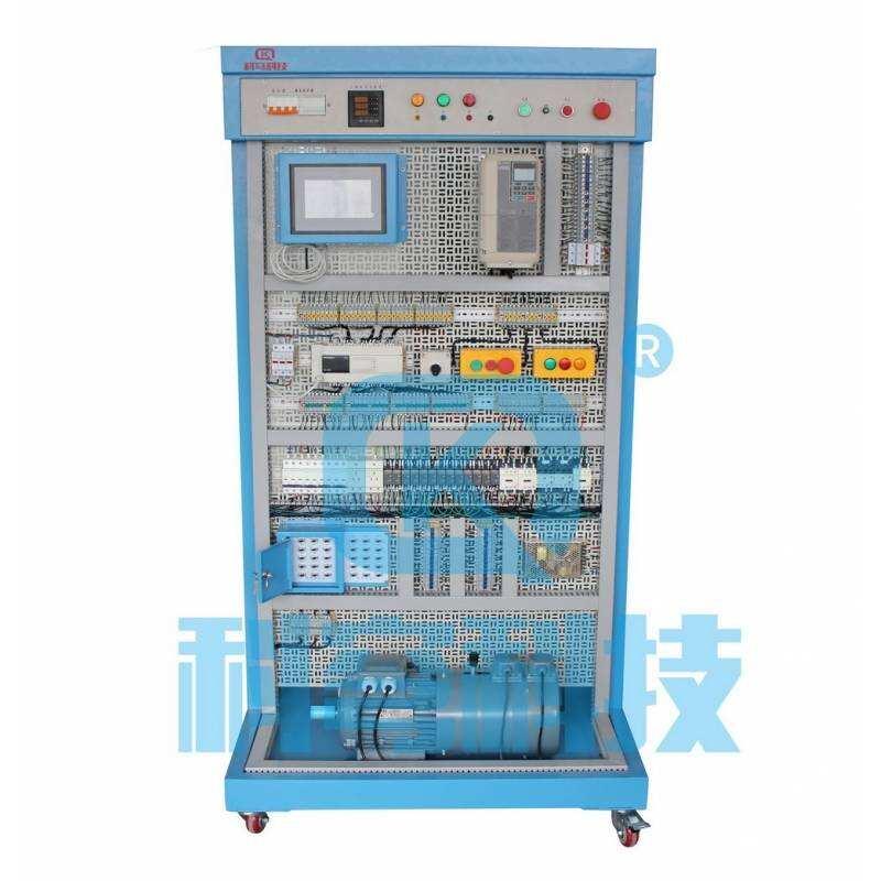 KQGWE-1型 工業電氣自動化及網絡實訓系統
