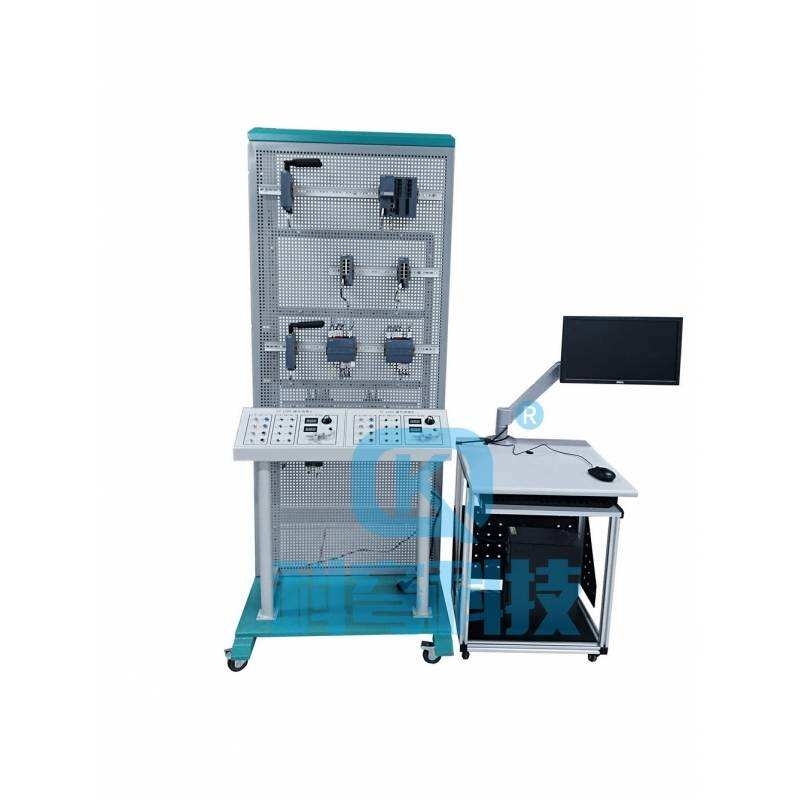 KQGWS-1型 工業網絡控制技術實訓系統