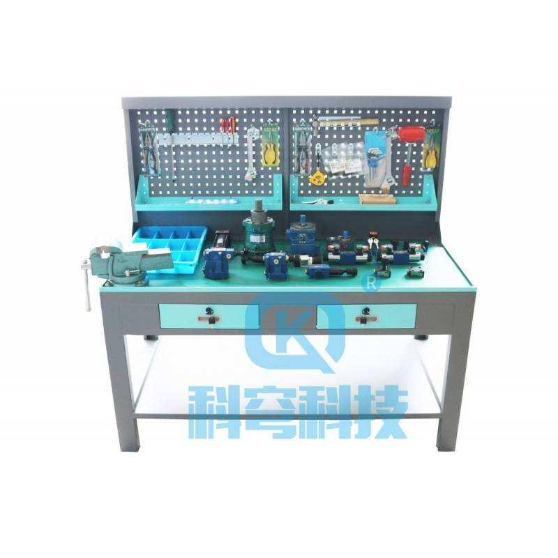 KQQYW-1型 液壓元件拆裝綜合實訓裝置