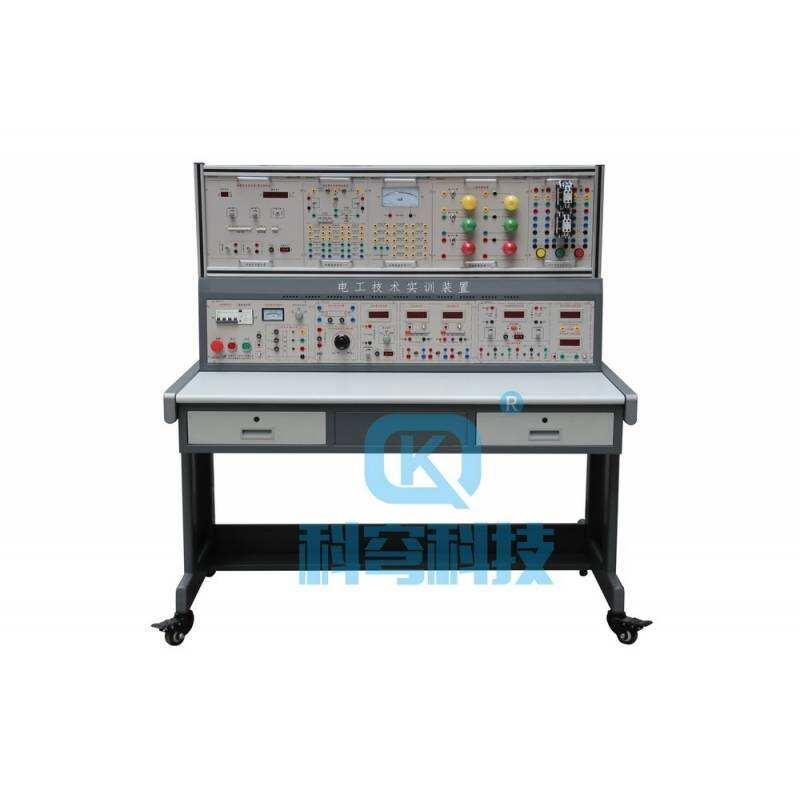 KQDJH-1型 電工技術實訓裝置