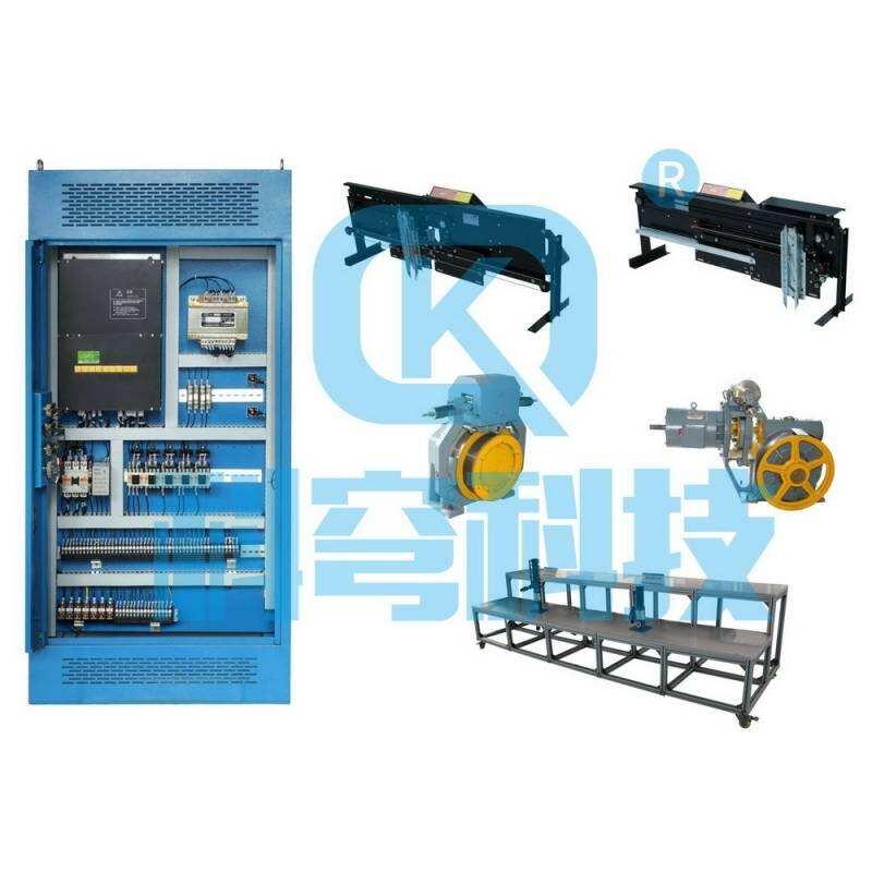 KQDTA-1型? 實物電梯配件系列