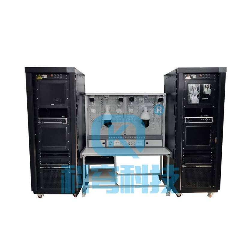 KQLYB-3型 智能樓宇視頻監控系統實訓考核裝置