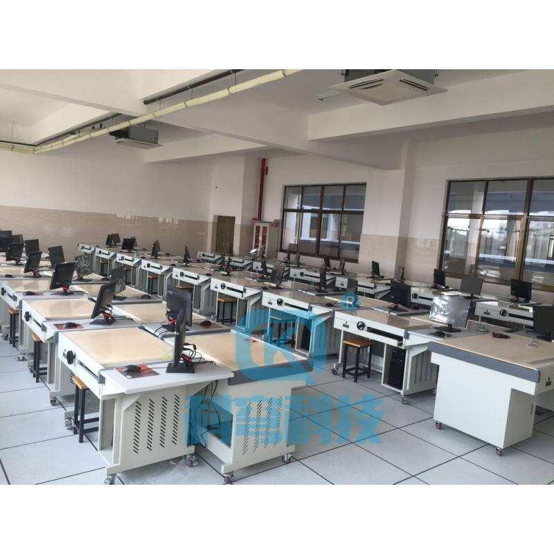 KQGZA-1 型 豪華型工程制圖實訓室設備