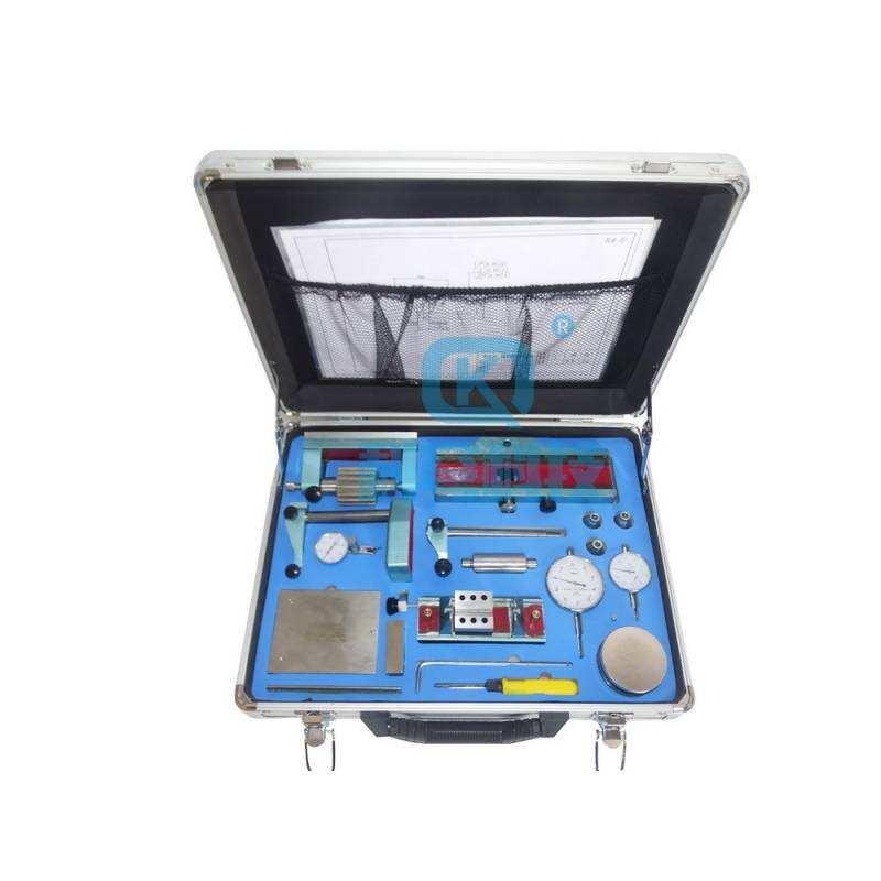 KQGZW-2型 零件形位誤差測量組合實訓裝置