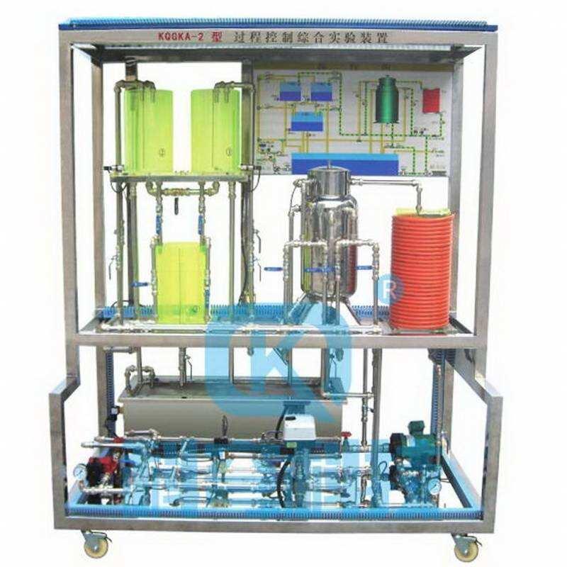 KQGKA-2型? 過程控制綜合實驗裝置