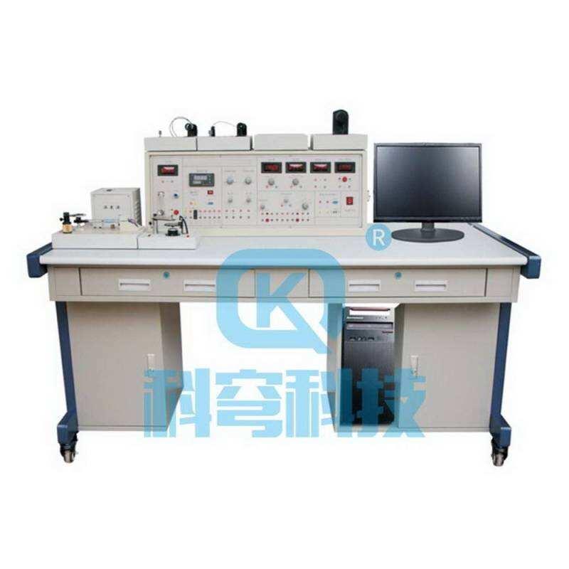 KQCGA-2型? 傳感器檢測技術實驗裝置