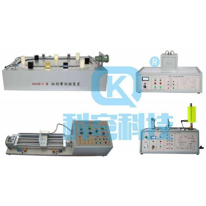 傳感與檢測控制配套小模型